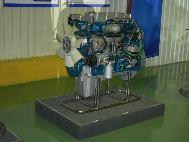 Фото 406 двигателя на волгу термостат