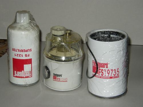 Как отфильтровать солярку в домашних условиях