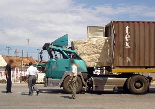 правила крепления грузов в