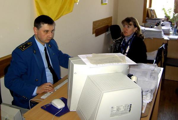 инспектору Луганского