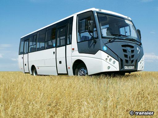 камаз автобусы фото