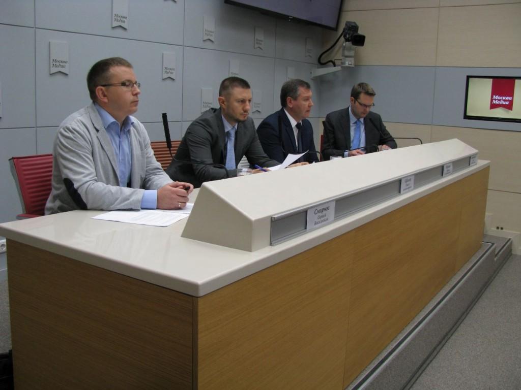 Вред столичных страховых агентов отавтоюристов превысил 1 млрд руб.