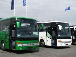 Пассажирские перевозки и госфинансирование