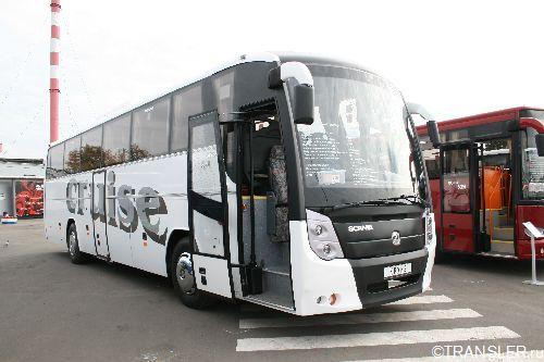 Автобус большого класса