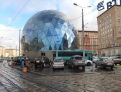 Обновки для столичной транспортной сети